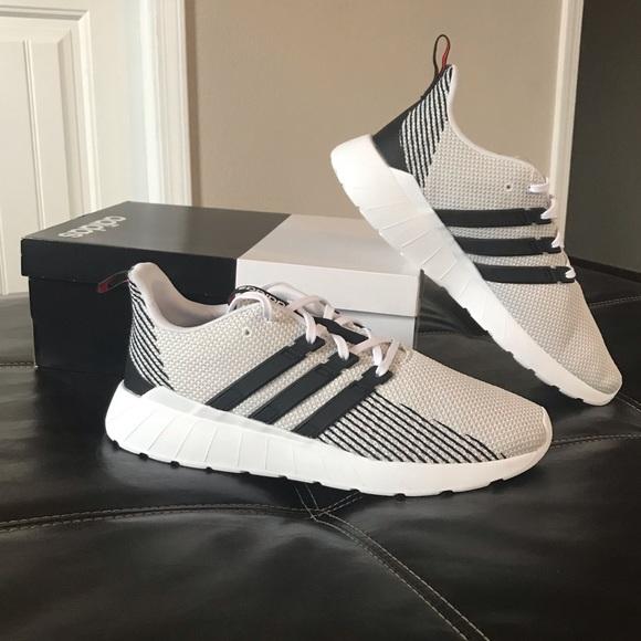 28088a35437 Men s Adidas Questar Flow Running Shoes